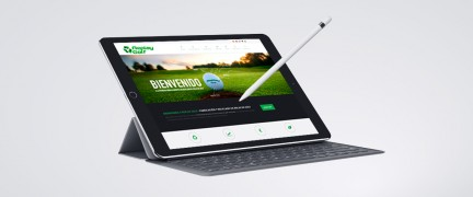 Marketing 360º – Replay Golf