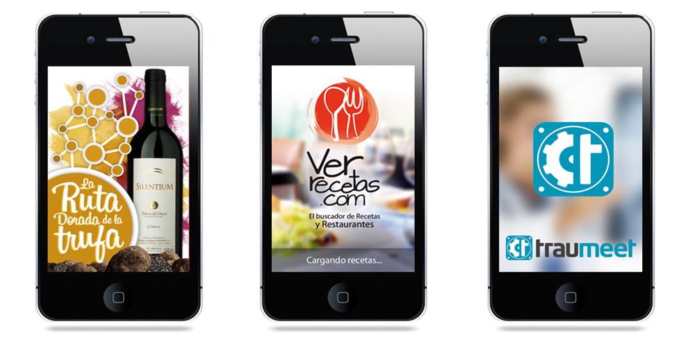 SPK Comunicación desarrolla apps para dispositivos Android y Apple IOS a medida