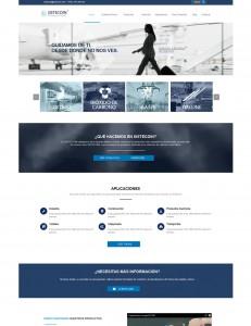 SPK Comunicación servicios de desarrollo de páginas y aplicaciones web en Drupal