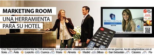 SPK Comunicación servicios de video, spots, anuncios, videos promocionales y canales internos de hoteles