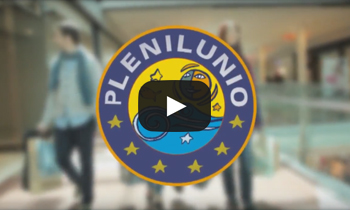 Video corporativo para grandes superficies, centro comercial plenilunio