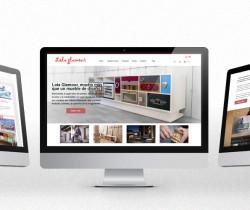 Nueva Tienda Online de Muebles de Lola Glamour