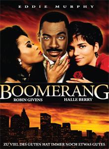 Películas para publicistas, Boomerang