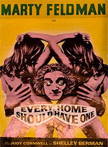 Películas publicidad, Every Home Should Have One