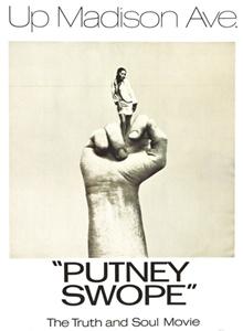 """Películas para publicistas, """"Putney Swope"""""""