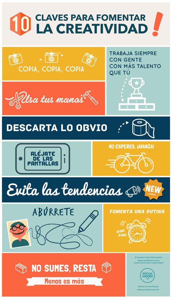 frases-para-ser-mas-creativos-infografias