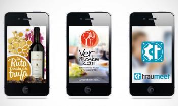 Desarrollo de apps para móviles