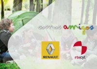 SPK Comunicación servicios de video, spots, anuncios, videos promocionales CYLTV y Renault