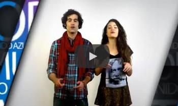 MúsicaTv con Jordi Mestre y Jessica Alonso