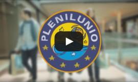 Video corporativo para grandes superficies, centro comercial plenilunio