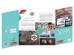 SPK Comunicación servicios de diseño gráfico de folletos