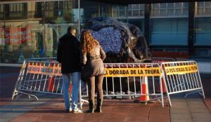 SPK Comunicación campañas de Street Marketing par asu empresa