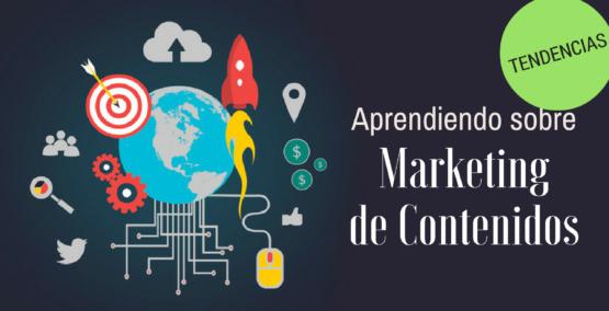 tendencias en marketing de contenidos