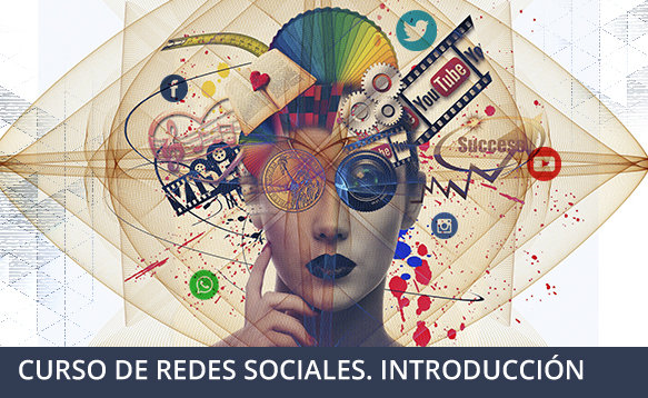 Curso introducción en redes sociales para empresas