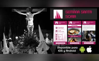 Aplicación Móvil Semana Santa Soria