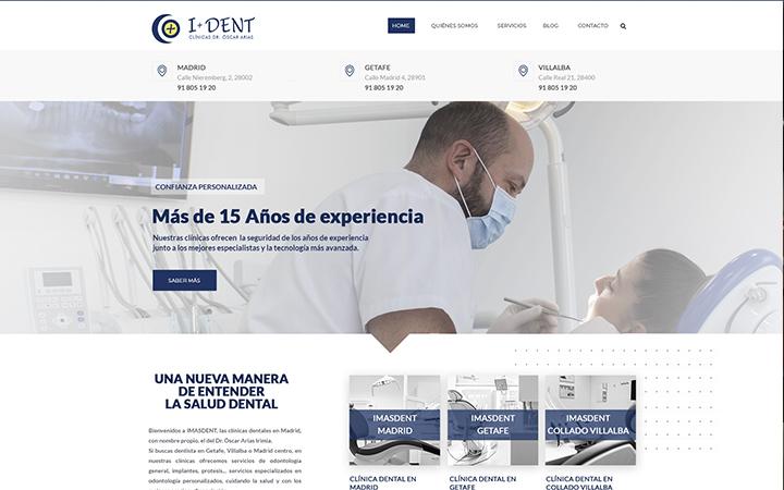 Marketing para clínicas dentales
