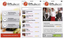 Aplicaciones para moviles version Android e iOS