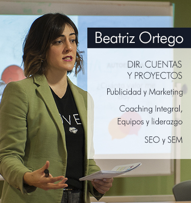 Coaching para empresas en Soria, Madrid y Salamanca