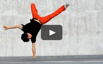 """Spot Promocional SPK Comunicación """"La danza"""""""