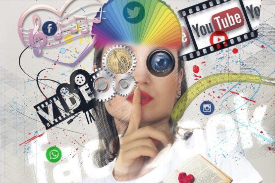 conceptos para utilizar redes sociales