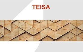 Catálogo Teisa Ebanistería