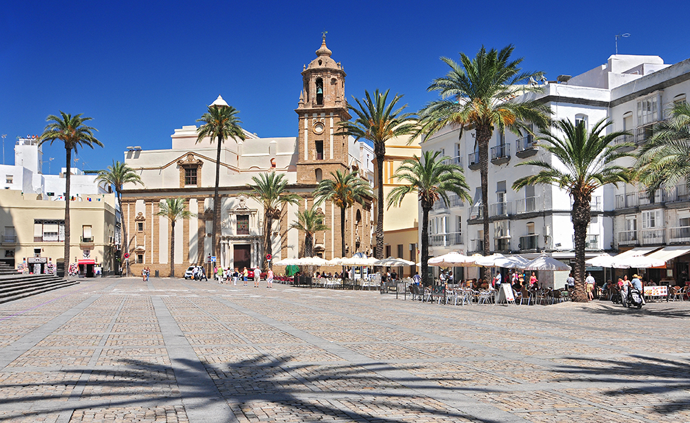 Producción de Video en Cádiz Spk Comunicación