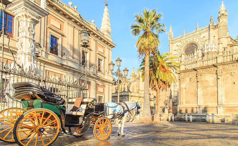 Producción de video en Sevilla Spk Comunicación