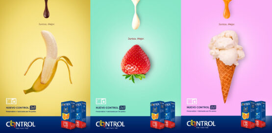Campaña Verano Control Durex Spk Comunicación Publicidad en Verano Soria Madrid y Salamanca