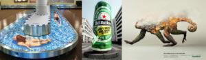 Publicidad en verano Agencias de Viajes Alcohol y Medio Ambiente Spk Comunicación Madrid Salamanca Soria