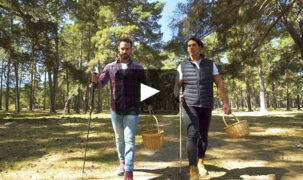 Spot Turístico 'Covaleda, Late Con Fuerza'